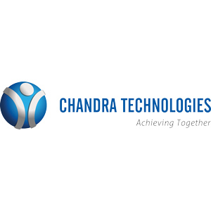 Sr. Java Developer role from Chandra Technologies,  Inc. in Trenton, NJ