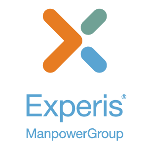 Jr. Web Developer role from Experis in Sacramento, CA