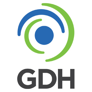 Front End Developer role from GDH in Dunwoody, GA