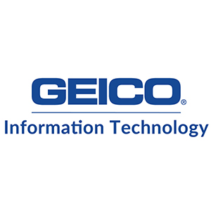 Business Solutions Architect role from GEICO in Chevy Chase, MD