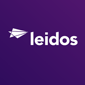 Web Developer role from Leidos in Reston, VA