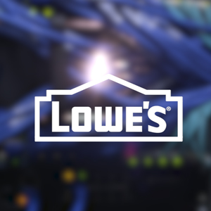 Software Engineer - Full Stack role from Lowes Home Improvement in Charlotte, NC