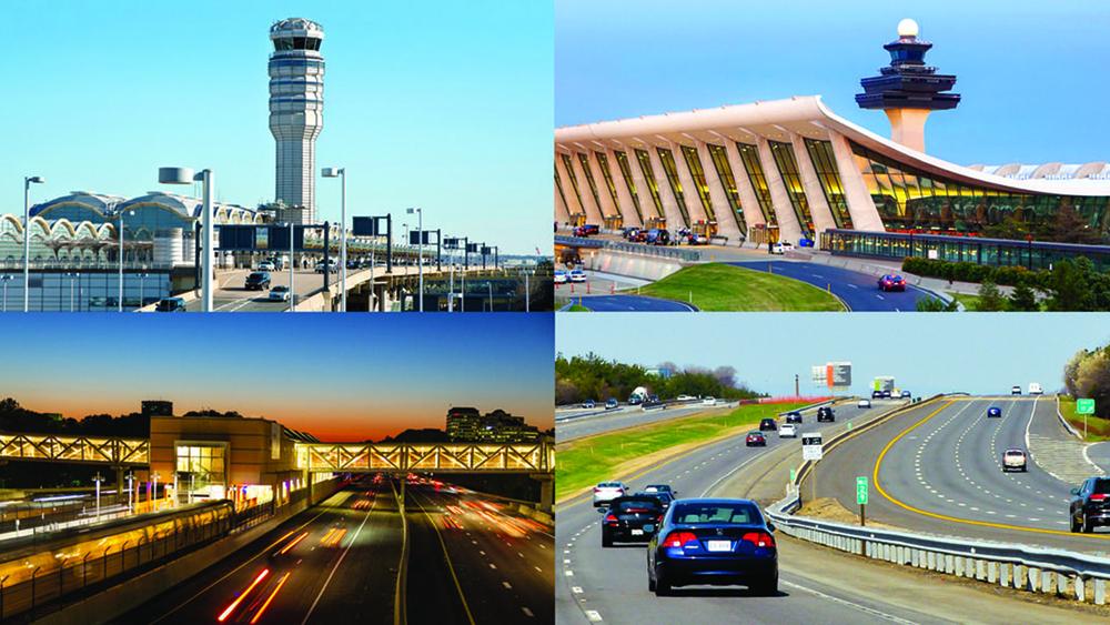 airport ambassador shift leader metropolitan washington airports rh dice com Washington Metropolitan History Washington Metropolitan History