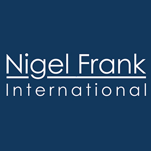 Nigel Frank International company logo