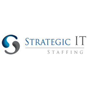 Network Engineer role from Strategic IT Staffing in Fort Worth, TX