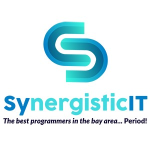 Jr Java Developer role from SynergisticIT in Dallas, TX