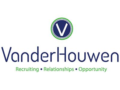 Salesforce Software Development Engineer - VanderHouwen