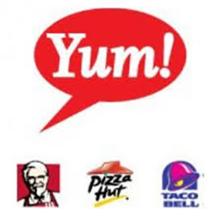 Software QA Automation Engineer role from Yum! Brands in Louisville, KY