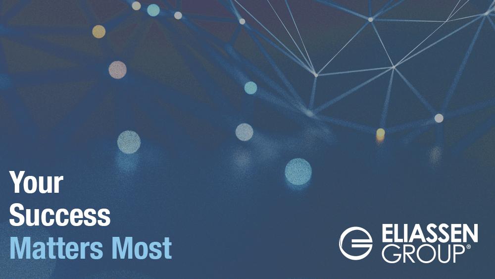 PMO Analyst - Eliassen Group - Burlington, MA | Dice.com